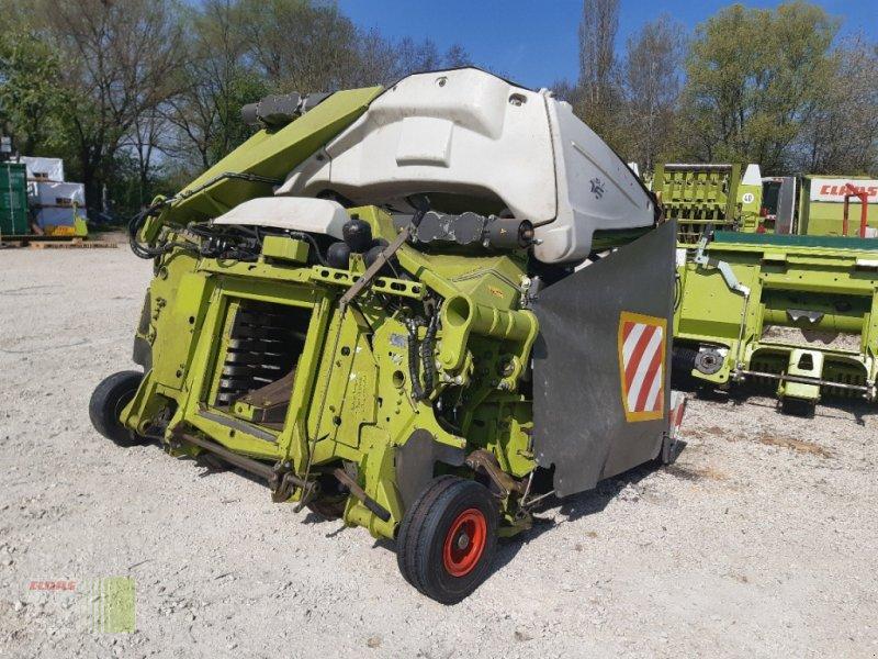Maisgebiß des Typs CLAAS Orbis 750, Gebrauchtmaschine in Vohburg (Bild 1)