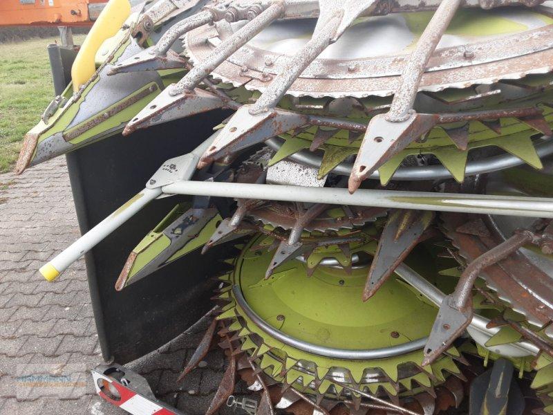Maisgebiß des Typs CLAAS Orbis 750, Gebrauchtmaschine in Calw  (Bild 7)