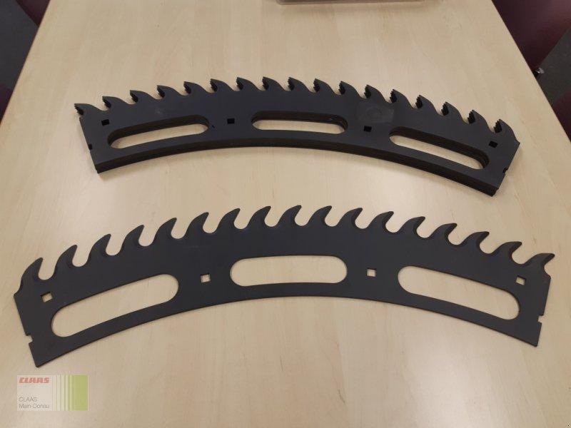 Maisgebiß des Typs CLAAS Orbis 900,750,600 Messer, Neumaschine in Asbach-Bäumenheim (Bild 1)