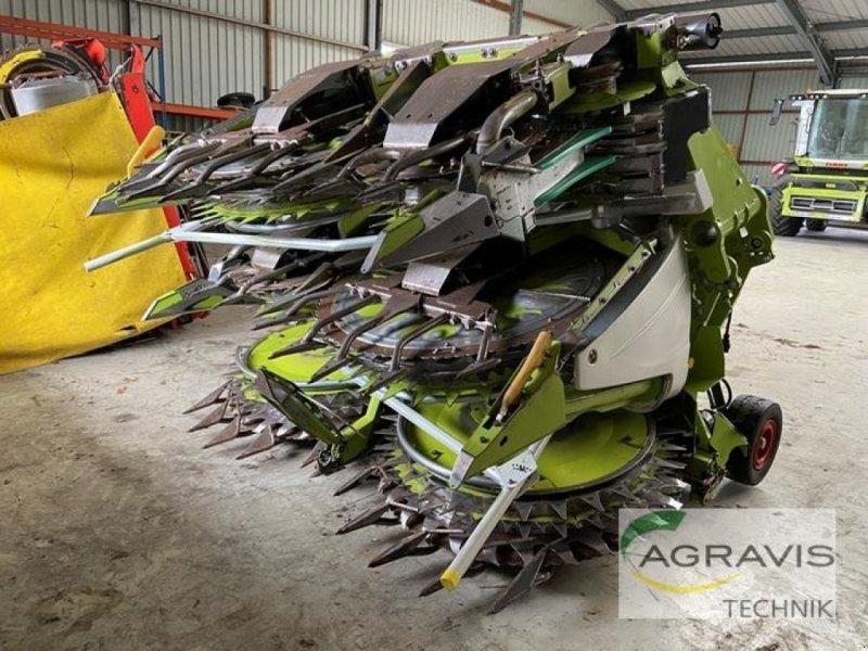 Maisgebiß des Typs CLAAS ORBIS 900 AC 3T, Gebrauchtmaschine in Olfen  (Bild 1)