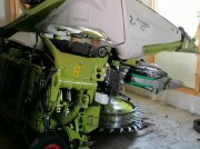 Maisgebiß tipa CLAAS Orbis 900 AC Pro, Gebrauchtmaschine u Hollenbach