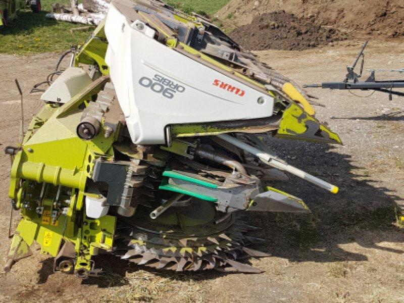Maisgebiß typu CLAAS Orbis 900 AC Pro, Gebrauchtmaschine v Trossingen (Obrázok 1)