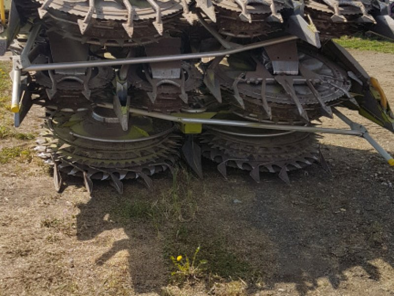Maisgebiß typu CLAAS Orbis 900 AC Pro, Gebrauchtmaschine v Trossingen (Obrázok 2)