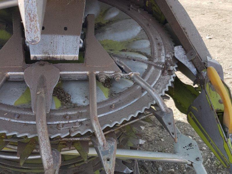 Maisgebiß typu CLAAS Orbis 900 AC Pro, Gebrauchtmaschine v Trossingen (Obrázok 5)