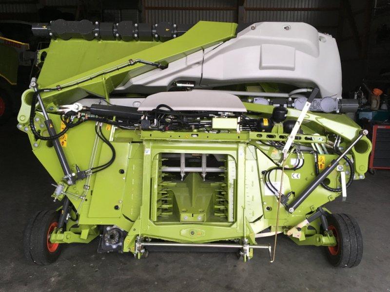 Maisgebiß typu CLAAS Orbis 900, Gebrauchtmaschine v Gersthofen (Obrázok 6)