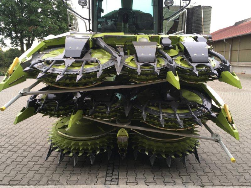 Maisgebiß typu CLAAS Orbis 900, Gebrauchtmaschine v Gersthofen (Obrázok 3)