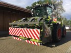 Maisgebiß des Typs CLAAS Orbis 900 in Gersthofen