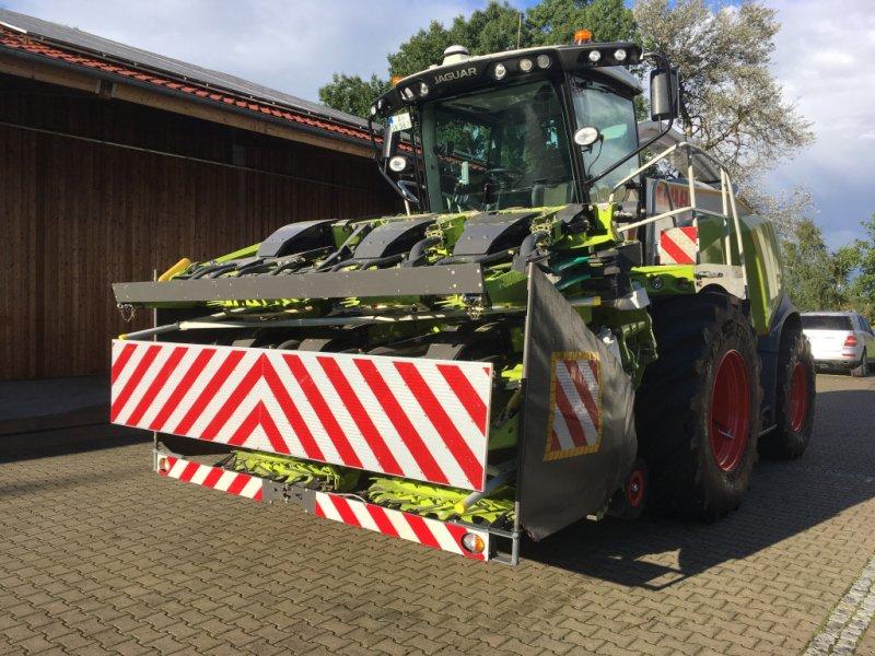 Maisgebiß typu CLAAS Orbis 900, Gebrauchtmaschine v Gersthofen (Obrázok 1)