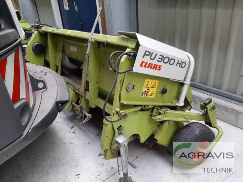 Maisgebiß of the type CLAAS PICK UP 300 HD, Gebrauchtmaschine in Alpen (Picture 1)