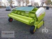 CLAAS PU 300HD Przystawka do kukurydzy