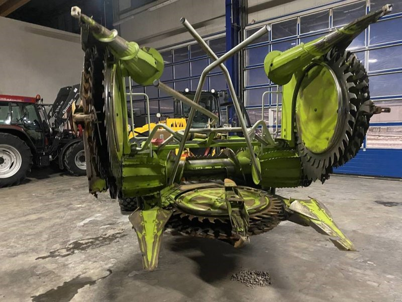 Maisgebiß typu CLAAS RU 450 Landwirtsmaschine, Gebrauchtmaschine v Schutterzell (Obrázok 1)