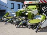 Maisgebiß tipa CLAAS RU 450 X-tra, Gebrauchtmaschine u Engelsberg
