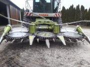CLAAS RU 450 X-tra Maisgebiß