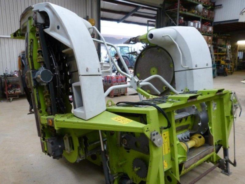 Maisgebiß typu CLAAS RU 450 Xtra passend an 492 6-reihig, Gebrauchtmaschine v Schutterzell (Obrázok 1)