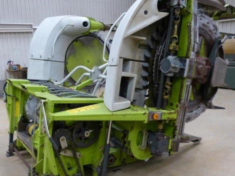 Maisgebiß typu CLAAS RU 450 Xtra passend an 492 6-reihig, Gebrauchtmaschine w Schutterzell (Zdjęcie 1)