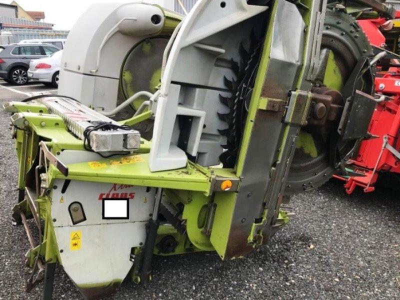 Maisgebiß des Typs CLAAS RU 450 Xtra, Gebrauchtmaschine in Schutterzell (Bild 4)