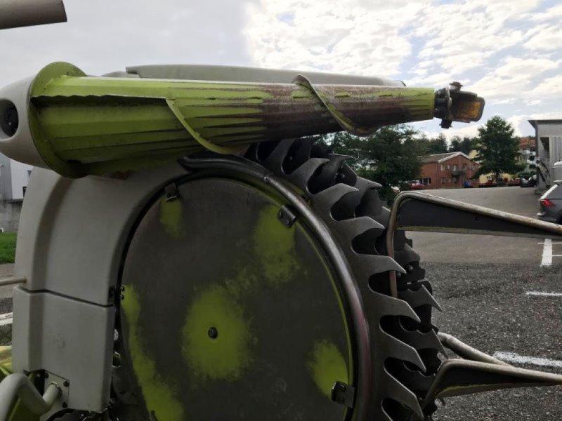 Maisgebiß des Typs CLAAS RU 450 Xtra, Gebrauchtmaschine in Schutterzell (Bild 2)