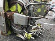 Maisgebiß des Typs CLAAS RU 450 Xtra, Gebrauchtmaschine in Schutterzell