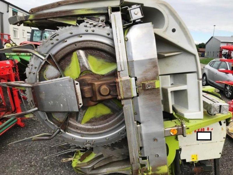 Maisgebiß des Typs CLAAS RU 450 Xtra, Gebrauchtmaschine in Schutterzell (Bild 9)