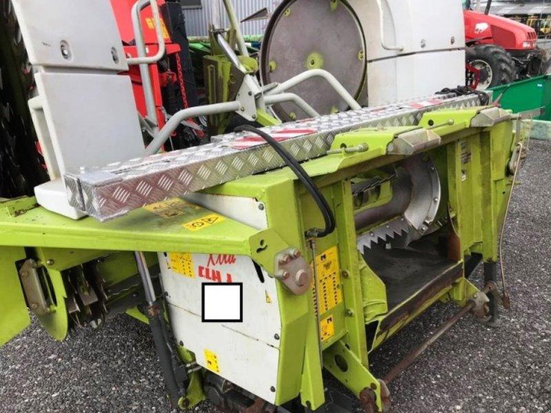 Maisgebiß des Typs CLAAS RU 450 Xtra, Gebrauchtmaschine in Schutterzell (Bild 3)