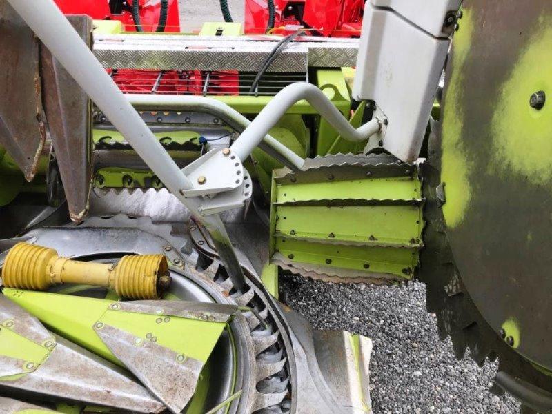 Maisgebiß des Typs CLAAS RU 450 Xtra, Gebrauchtmaschine in Schutterzell (Bild 7)