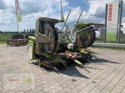 Maisgebiß des Typs CLAAS RU 600 Contour CT, Gebrauchtmaschine in Töging am Inn