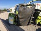 Maisgebiß des Typs CLAAS RU 600 X-Tra v Tuningen
