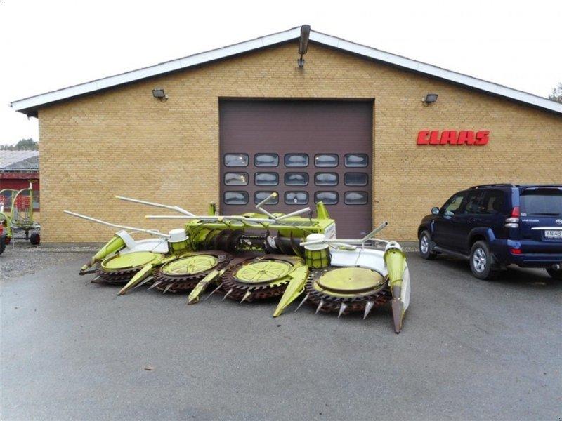 Maisgebiß typu CLAAS RU 600 XTRA, Gebrauchtmaschine v Grindsted (Obrázok 1)