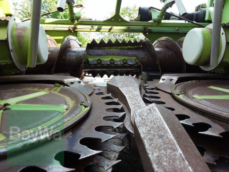 Maisgebiß des Typs CLAAS RU 600, Gebrauchtmaschine in Manching (Bild 13)