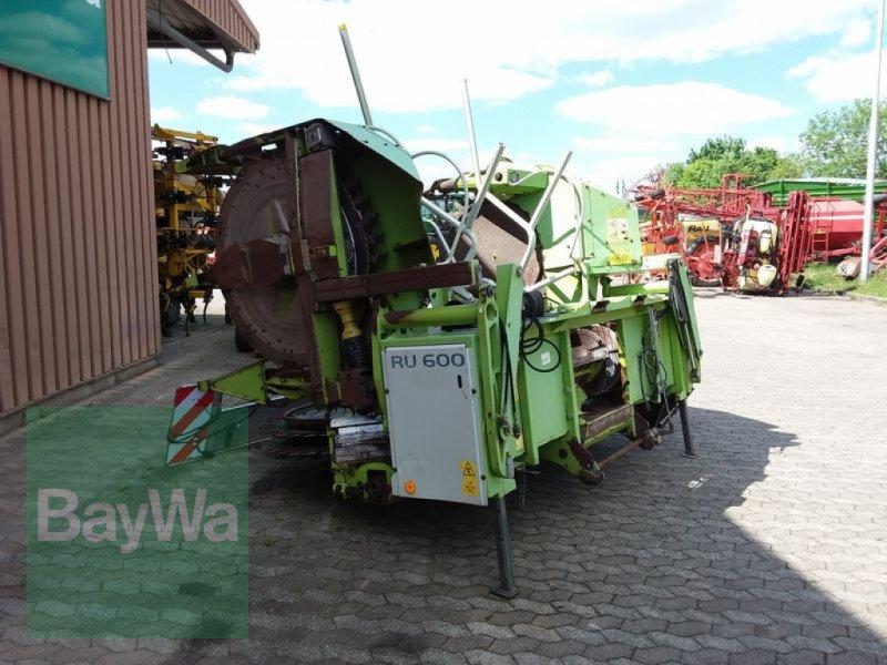 Maisgebiß des Typs CLAAS RU 600, Gebrauchtmaschine in Manching (Bild 3)