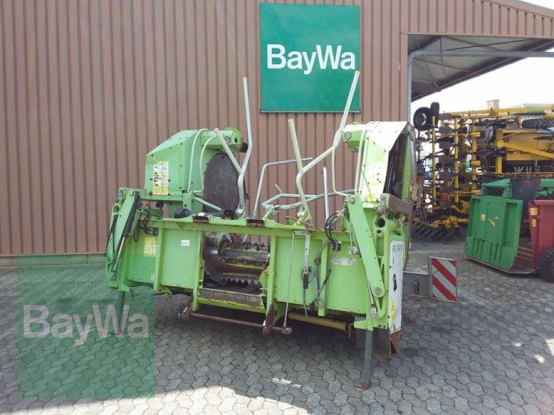 Maisgebiß des Typs CLAAS RU 600, Gebrauchtmaschine in Manching (Bild 1)