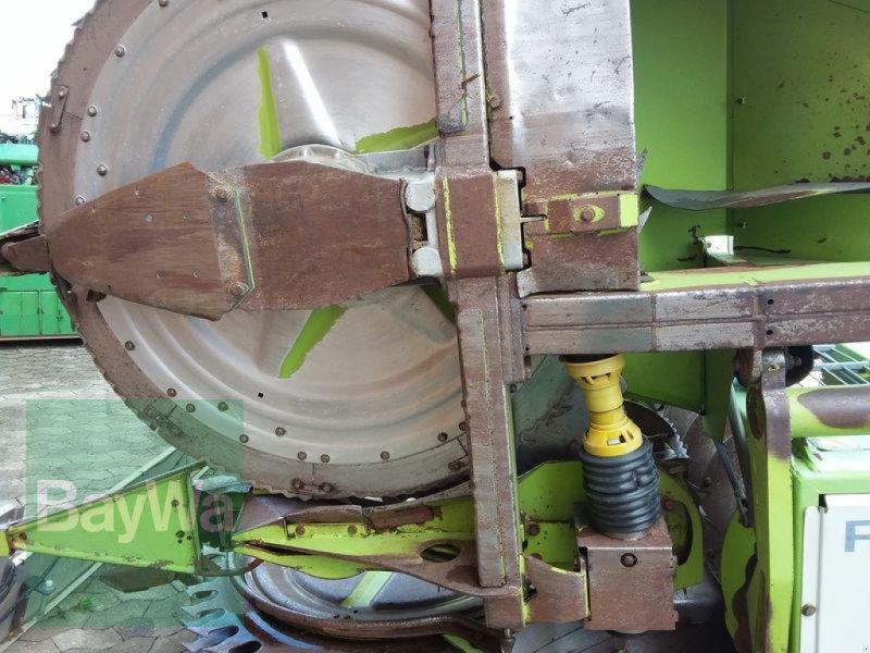 Maisgebiß des Typs CLAAS RU 600, Gebrauchtmaschine in Manching (Bild 8)
