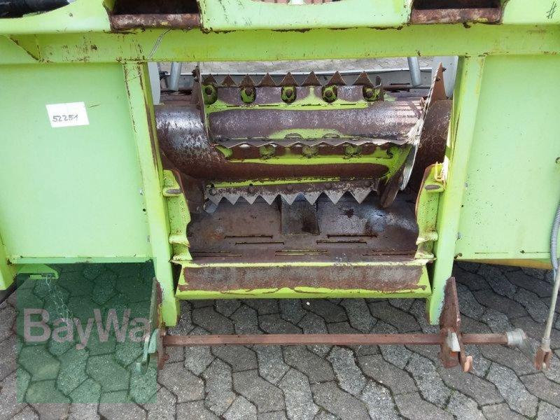 Maisgebiß des Typs CLAAS RU 600, Gebrauchtmaschine in Manching (Bild 6)