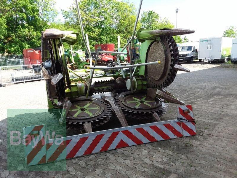 Maisgebiß des Typs CLAAS RU 600, Gebrauchtmaschine in Manching (Bild 4)