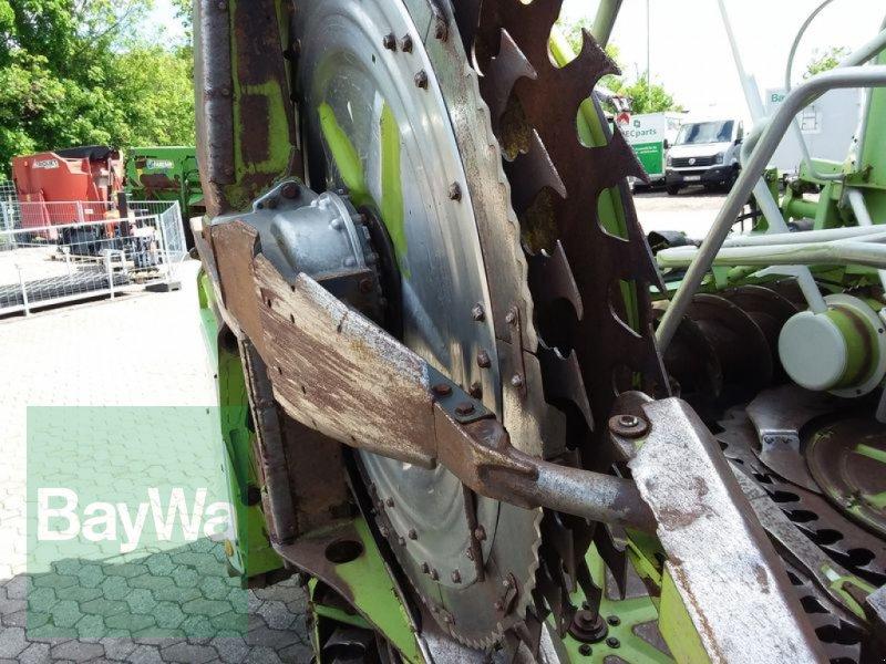 Maisgebiß des Typs CLAAS RU 600, Gebrauchtmaschine in Manching (Bild 15)