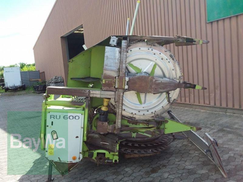 Maisgebiß des Typs CLAAS RU 600, Gebrauchtmaschine in Manching (Bild 5)