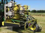 Maisgebiß des Typs John Deere 390 in Meppen-Versen