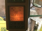 Maisgebiß типа John Deere 7500 Med majsbord og pickup, Gebrauchtmaschine в Kongerslev