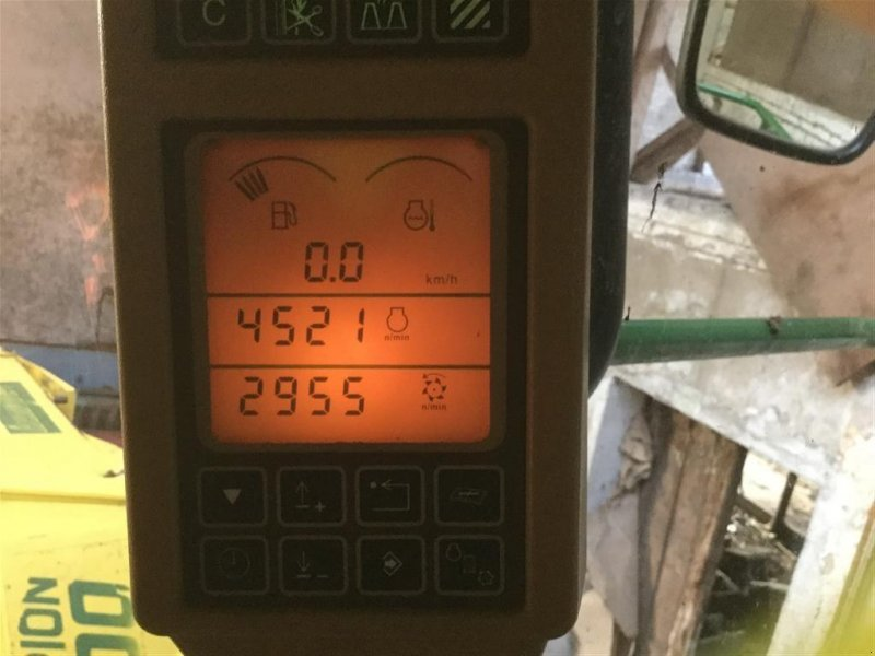 Maisgebiß typu John Deere 7500 Med majsbord og pickup, Gebrauchtmaschine v Kongerslev (Obrázok 1)