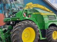 John Deere 8500 kukorica adapter