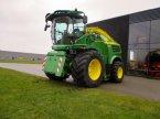 Maisgebiß des Typs John Deere 8500 v Brønderslev