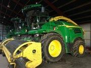 Maisgebiß typu John Deere 8500I, Gebrauchtmaschine w Bramming