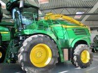 John Deere 8600 Maisgebiß