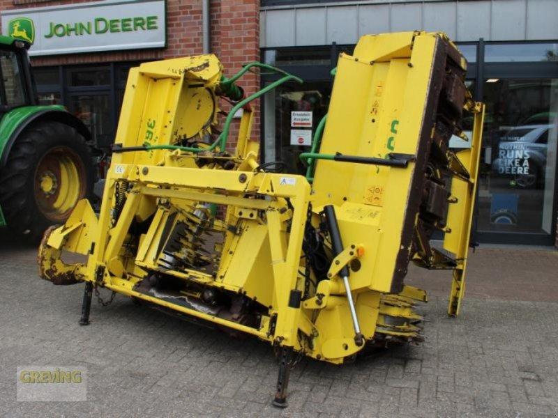 Maisgebiß tipa Kemper 360 JD, Gebrauchtmaschine u Ahaus (Slika 1)
