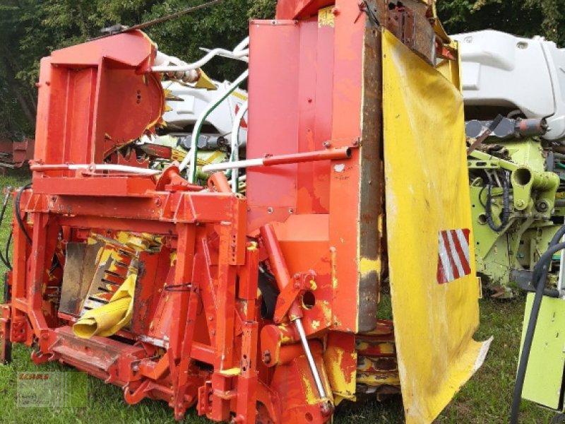 Maisgebiß des Typs Kemper 360 Mähvorsatz, Gebrauchtmaschine in Vohburg (Bild 1)
