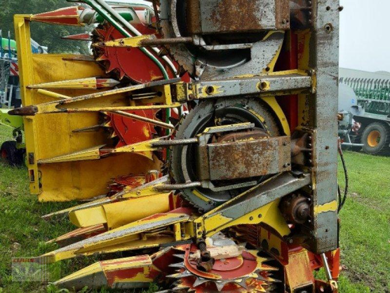 Maisgebiß des Typs Kemper 360 Mähvorsatz, Gebrauchtmaschine in Vohburg (Bild 3)