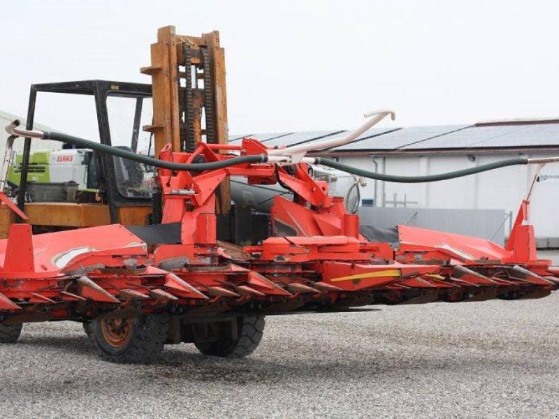 Maisgebiß typu Kemper 360 Plus CLS, Gebrauchtmaschine v Schutterzell (Obrázok 14)