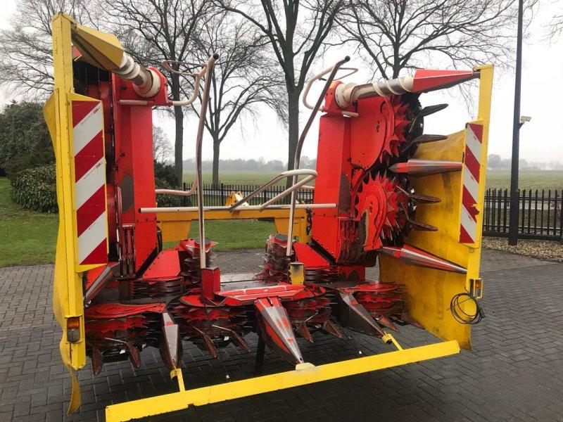 Maisgebiß типа Kemper 360, Gebrauchtmaschine в Vriezenveen (Фотография 1)