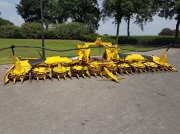Maisgebiß typu Kemper 375 10 rijer maisbek, Gebrauchtmaschine w Vriezenveen
