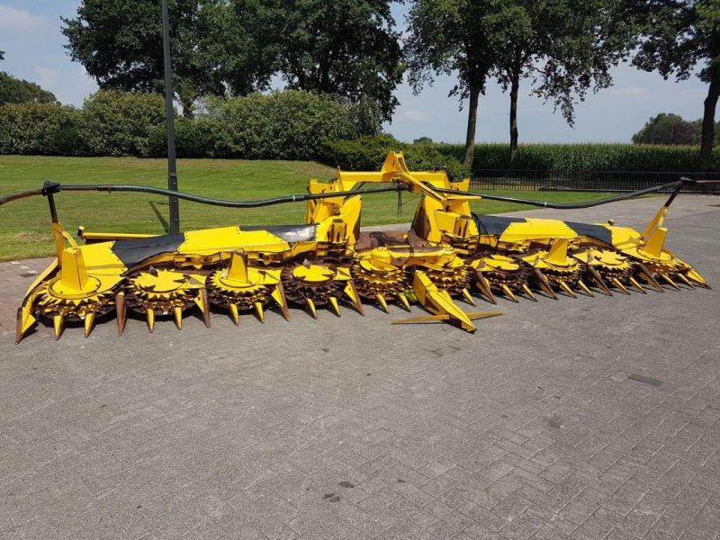 Maisgebiß typu Kemper 375 10 rijer maisbek, Gebrauchtmaschine v Vriezenveen (Obrázok 1)